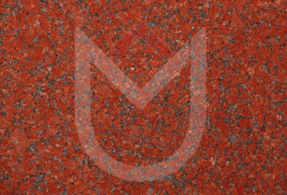 1. Sınıf Hint Graniti New İmperial Red